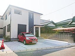 北九州市小倉南区南方 4LDK 残り1棟 新築一戸建て