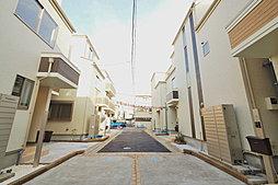 全7棟の新築分譲地 各性能評価書取得