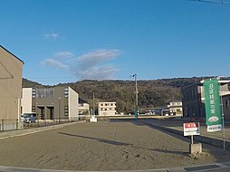 フォレストリ-タウン洲本宇原の外観