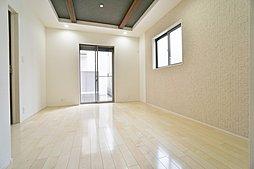 板橋区四葉4丁目に誕生した全8棟の開発分譲住宅  ご好評につき...