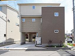 【玉善】プレジール北名古屋市 西春駅南IIの外観