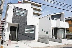 『東宝品質』全3棟 北区日進町1丁目 新築一戸建て