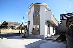 ブルーミングガーデン 本庄市見福2丁目1棟の外観