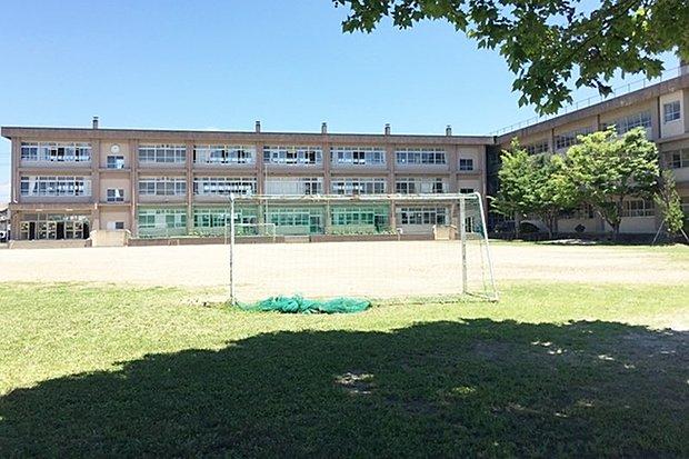 安東小学校