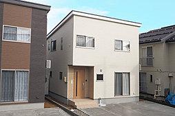 【ニコニコ住宅】土合E棟 新築住宅の外観