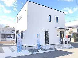 【ヴェル・ハウジング】米田町島1号地の外観