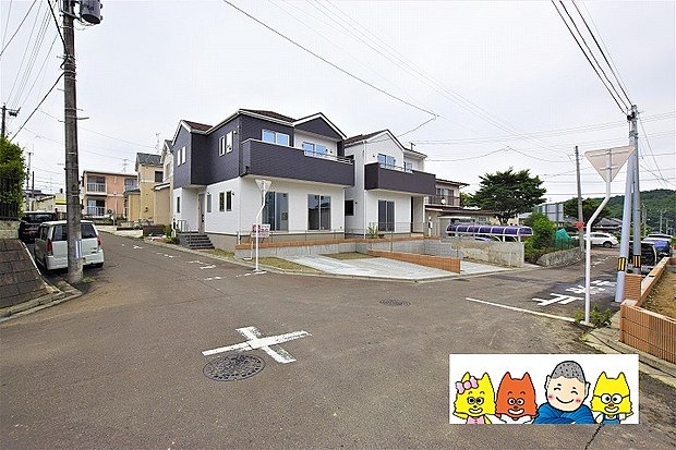 ■■Amazonキャンペーン実施中■■桜ケ丘1期・全2棟・オール電化■■
