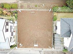 【アゲルホーム】土地分譲 守谷市御所ケ丘5丁目1380万円の外観