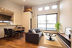 【和光ホームズ】竹島3丁目 設計士と共に建てる家(建築条件付宅地)の外観