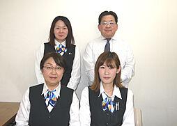 アパマンショップ岡谷店 株式会社 諏訪貸家アパートセンター