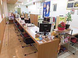 アパマンショップ葛西駅前店 山新開発株式会社