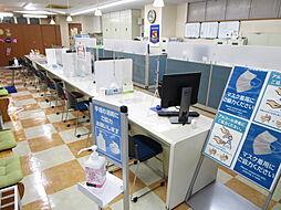 アパマンショップ西葛西駅前店 山新開発株式会社