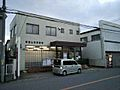 郵便局野田山崎...