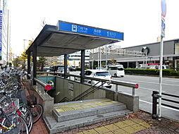 新栄町駅 5.5万円