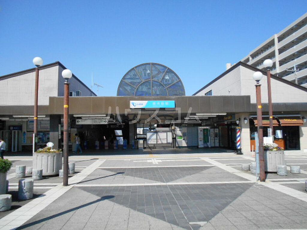 周辺(駅唐木田駅まで484m)