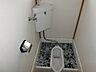 トイレ,2K,面積30m2,賃料4.3万円,JR川越線 的場駅 徒歩9分,,埼玉県川越市的場2丁目
