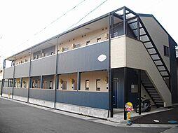 西藤原駅 2.6万円