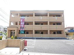 JR東海道本線 二宮駅 バス5分 四ツ谷下車 徒歩4分の賃貸マンション