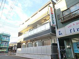東武東上線 朝霞駅 徒歩8分の賃貸マンション