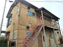 早川駅 2.8万円