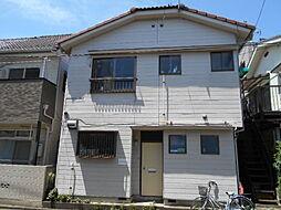 蕨駅 2.5万円
