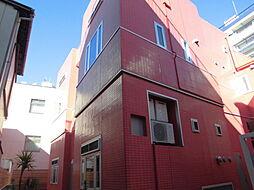 東京メトロ丸ノ内線 荻窪駅 徒歩4分の賃貸マンション