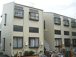 御門台駅 2.5万円