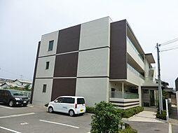 南海線 北助松駅 徒歩12分の賃貸マンション