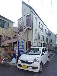 穴守稲荷駅 3.4万円