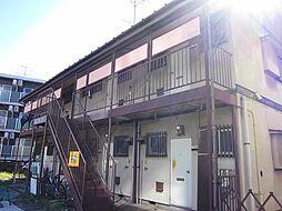 北千束駅 3.5万円