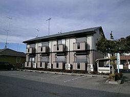 結城駅 3.3万円