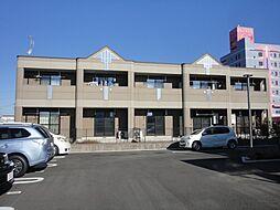 名鉄名古屋本線 笠松駅 徒歩31分の賃貸アパート