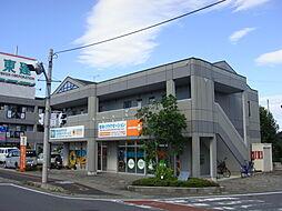 JR両毛線 伊勢崎駅 3.6kmの賃貸アパート
