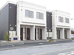 東武越生線 武州唐沢駅 徒歩1分の賃貸アパート
