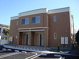 伊豆箱根鉄道駿豆線 牧之郷駅 徒歩5分の賃貸アパート