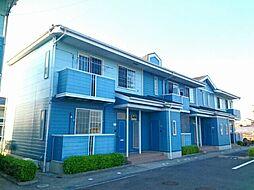 JR土讃線 琴平駅 徒歩15分の賃貸アパート