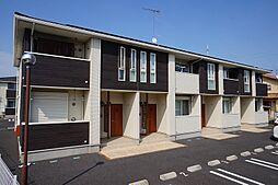 東武小泉線 篠塚駅 5.1kmの賃貸アパート