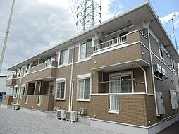 JR高崎線 新町駅 4.4kmの賃貸アパート