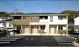 伊豆箱根鉄道駿豆線 牧之郷駅 徒歩10分の賃貸アパート