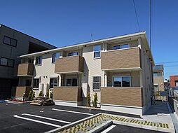 東海交通事業城北線 味美駅 徒歩17分の賃貸アパート