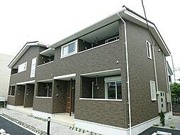 JR御殿場線 大岡駅 徒歩31分の賃貸アパート