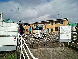 JR東海道本線 清水駅 バス22分 日本平運動公園入口下車 徒歩5分の賃貸アパート