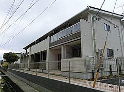 JR東海道本線 沼津駅 バス12分 ショッピングセンタ前下車 4kmの賃貸アパート