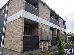 名鉄犬山線 柏森駅 徒歩27分の賃貸アパート