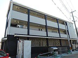京阪本線 枚方公園駅 徒歩7分の賃貸アパート