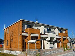 JR中央本線 春日井駅 徒歩24分の賃貸アパート