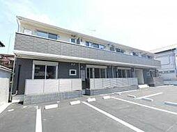 タウンコートII八幡
