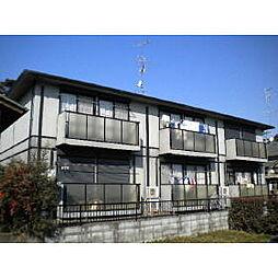 東武伊勢崎線 多々良駅 徒歩28分の賃貸アパート