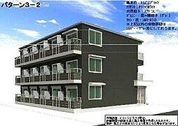 仮)八幡宿駅平成通りマンション