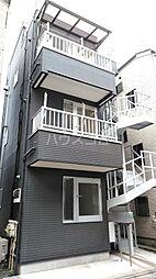 都営新宿線 篠崎駅 徒歩3分の賃貸テラスハウス